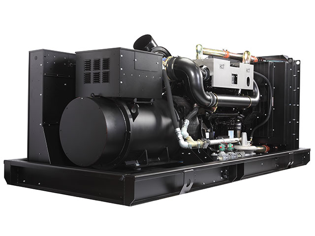 South Shore Generator - Generac's Bi-Fuel™ generators