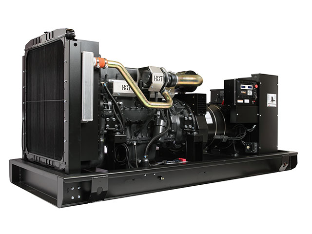 South Shore Generators - Industrial Generators