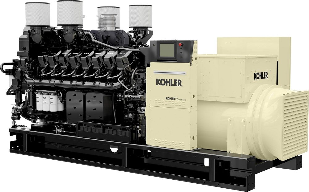 South Shore Generator - KD Industrial Generator Series Expands in Wareham, MA