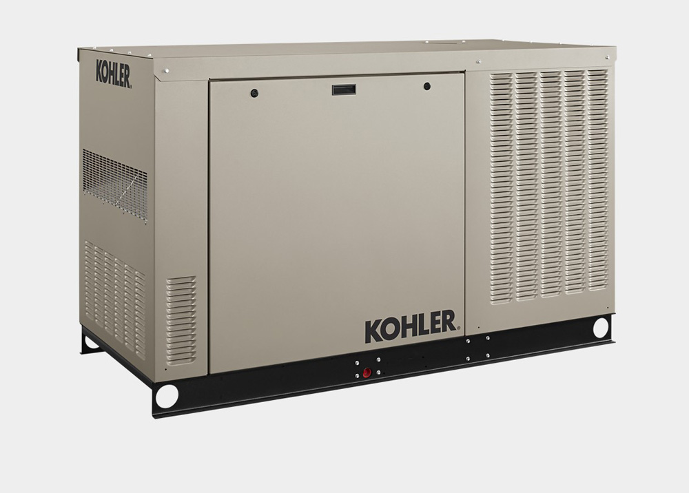 South Shore Generator - KOHLER 30RCL Generator