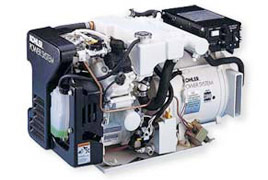 South Shore Generator - Boating Options – Wareham, MA