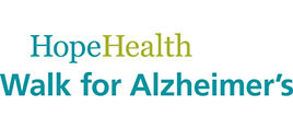 Alzheimer's logo | South Shore Generator