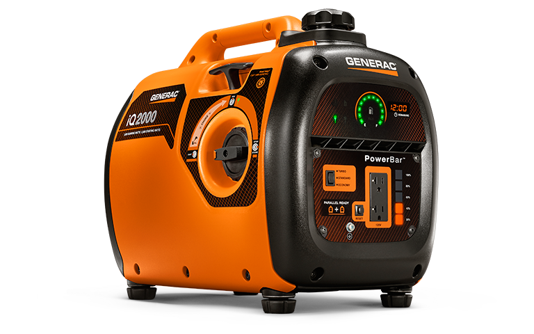 South Shore Generator - Generac portable generator