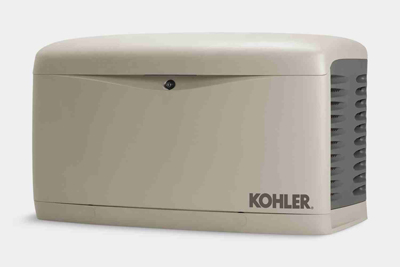 South Shore Generator - Kohler Air-Cooled