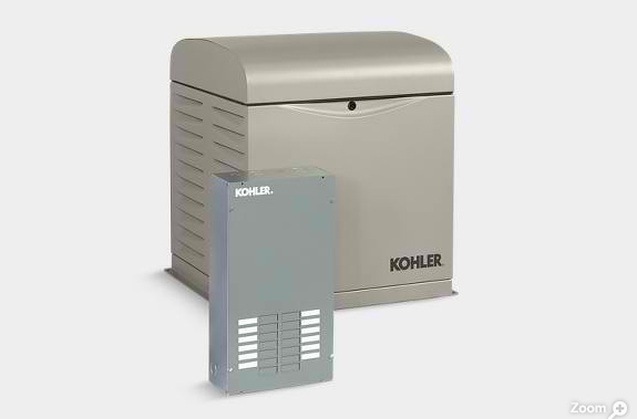 South Shore Generator in Wareham and Boston, MA - KOHLER generators