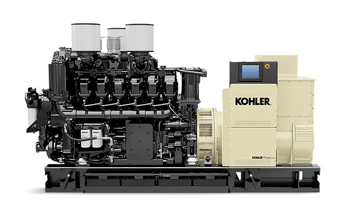 South Shore Generators - Kohler KD series