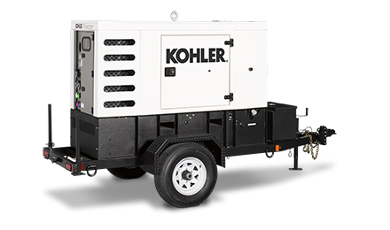 South Shore Generators - Diesel Mobile Generator
