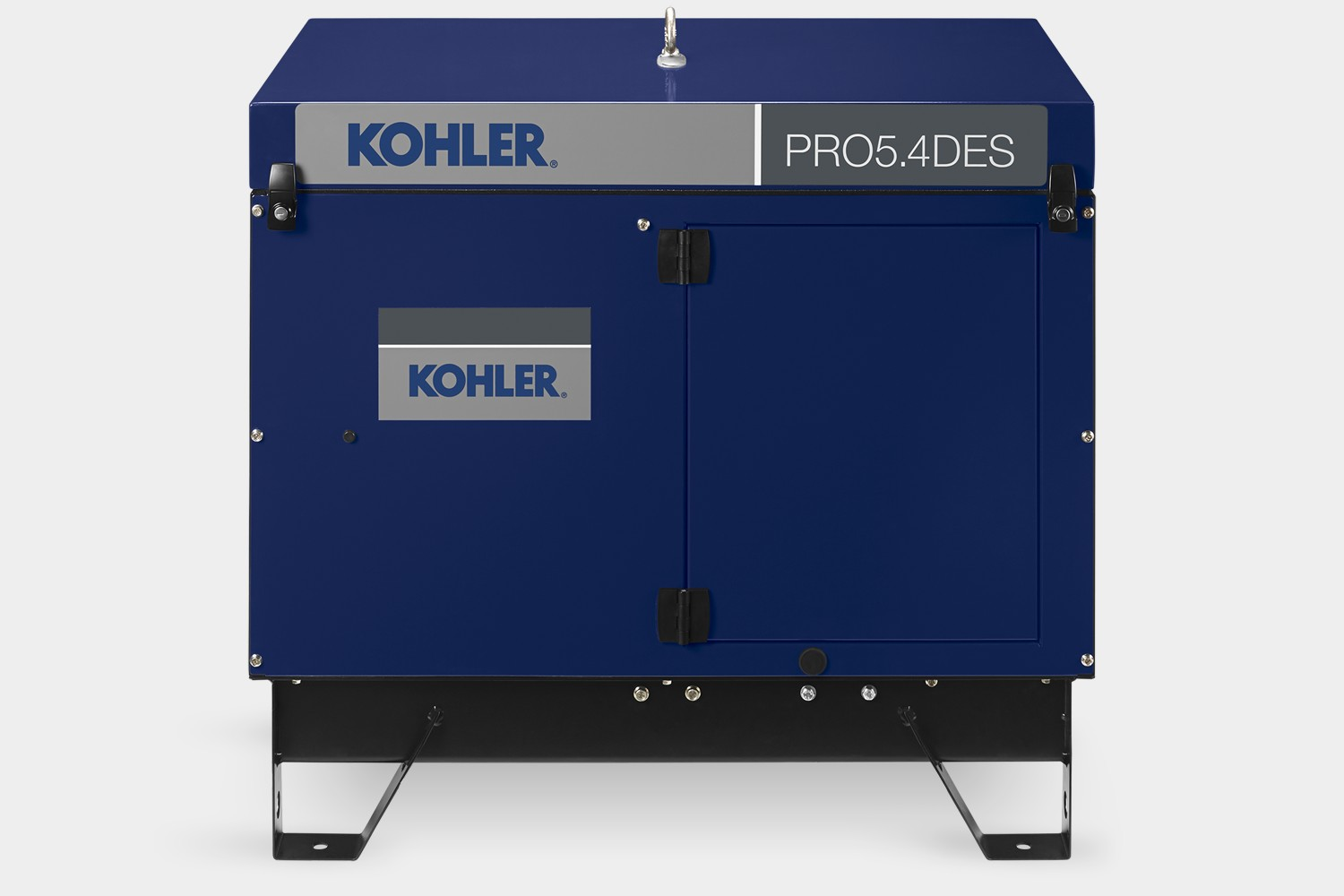 South Shore Generator - Kohler Diesel Portable Generator