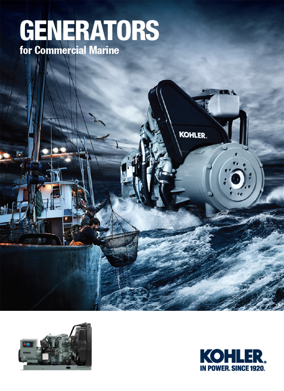 South Shore Generators Commercial Marine - Wareham, MA