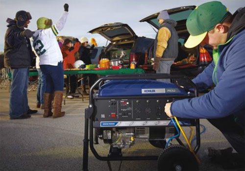 South Shore Generator - Portable Generator in Wareham, MA