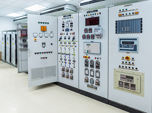 Prime Power Switchgear Systems